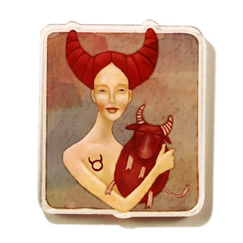 Magnet Horoskop 4