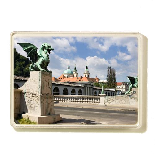 Magnet Zmajski most stolnica