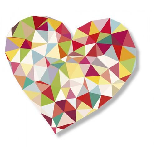 Magnet Diamant ljubezni