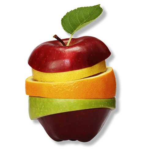 Magnet Mešano sadje