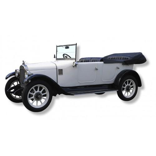 Magnet 1925 Tourer