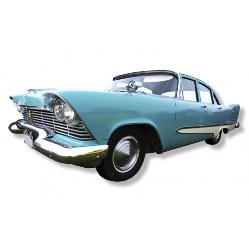 Magnet 1958 Plymouth Savoy