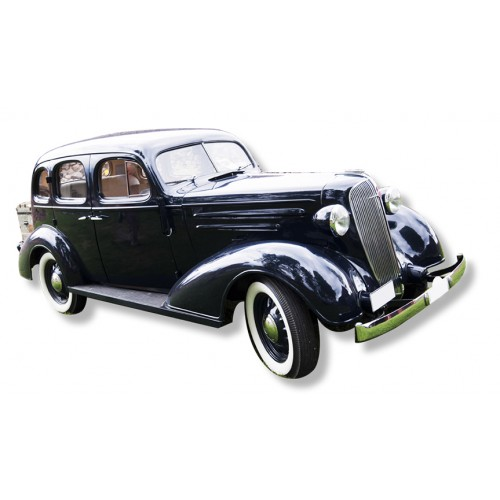 Magnet Chevrolet 195 A