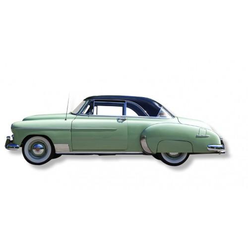 Magnet Chevrolet Deluxe 1950