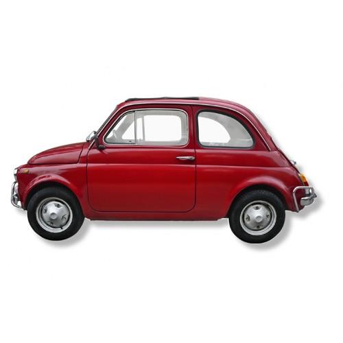 Magnet Fiat 500