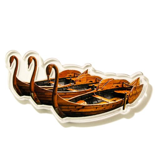 Magnet Bled čoln