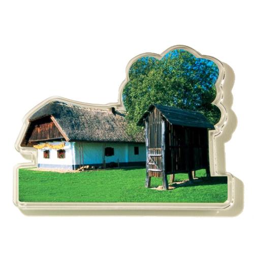 Magnet Panonska hiša