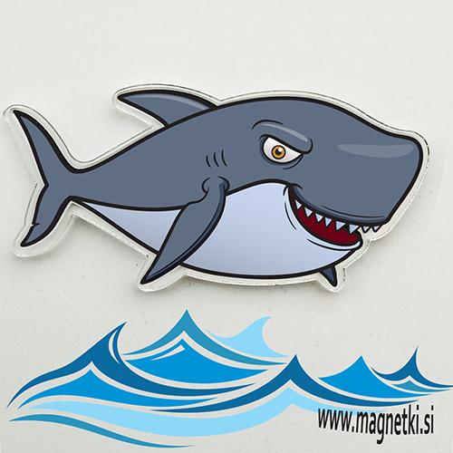 Magnet Morski pes