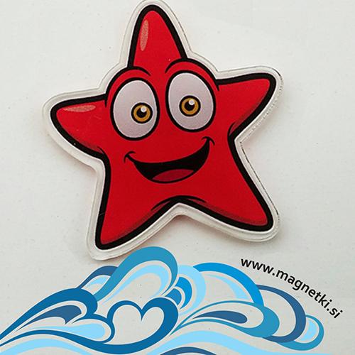 Magnet Zvezdica